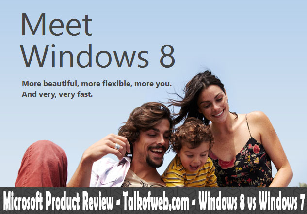 Meet Windows 8