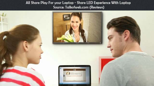 Samsung All Share Play For Laptop