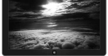 Sky Dynamic Theme Featuring Skies
