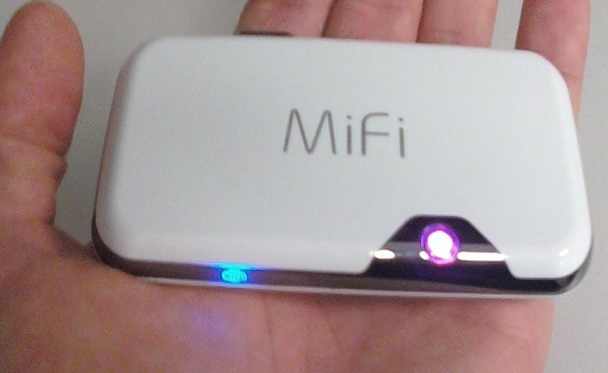 Wi-Fi Hotspot in Windows 8