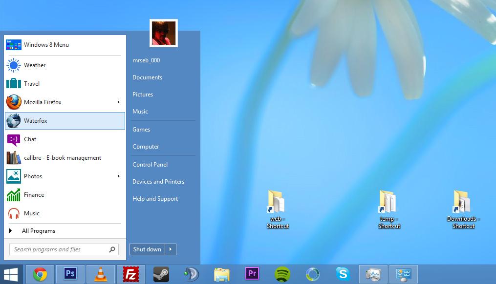3- Windows 8