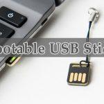 Bootable USB Stick