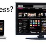 Mac OSX Sony Bravia