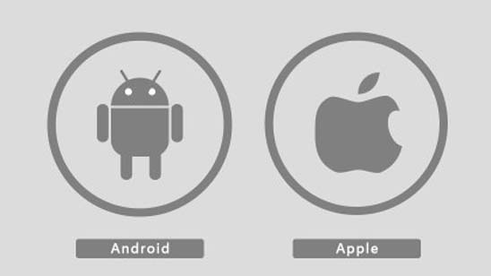 Android Vs. iOS