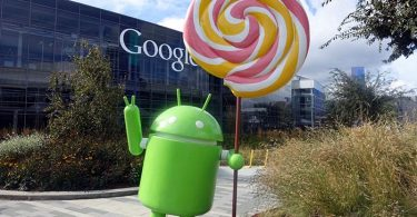 featureddAndroid Lollipop 5