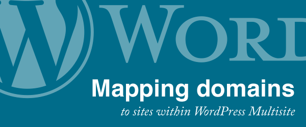 mapping domains