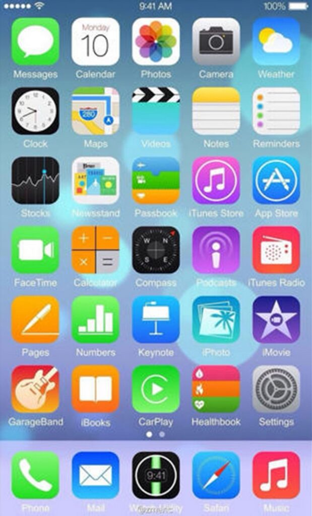 ios8-screenshot