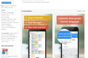 best apps calendar - Calendar5