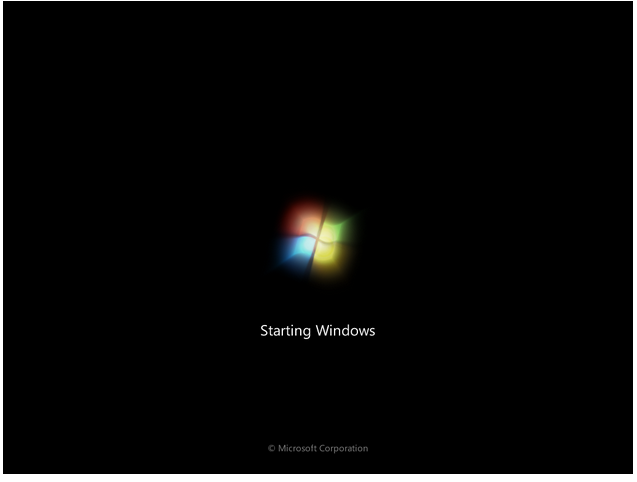 how to install windows 7 - 11