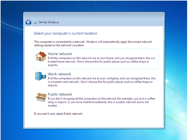 how to install windows 7 - 20
