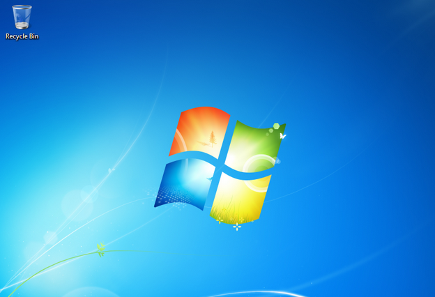 how to install windows 7 - 23