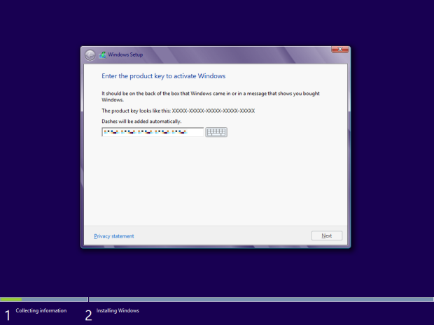 how to install windows 8 - 4
