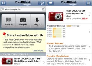 best apps - amazon