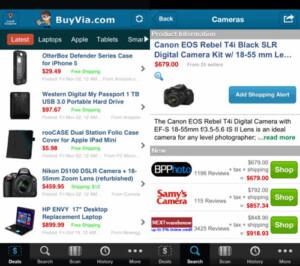 best apps - buyvia