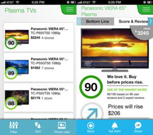 best apps - decide