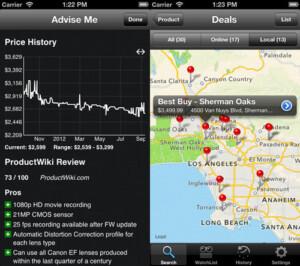 best apps - shopadviser