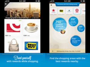 best apps - shopkick