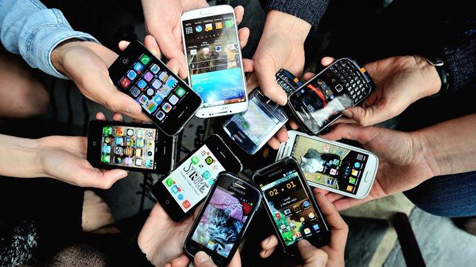 smartphones-comparison