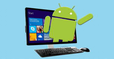 android on pc