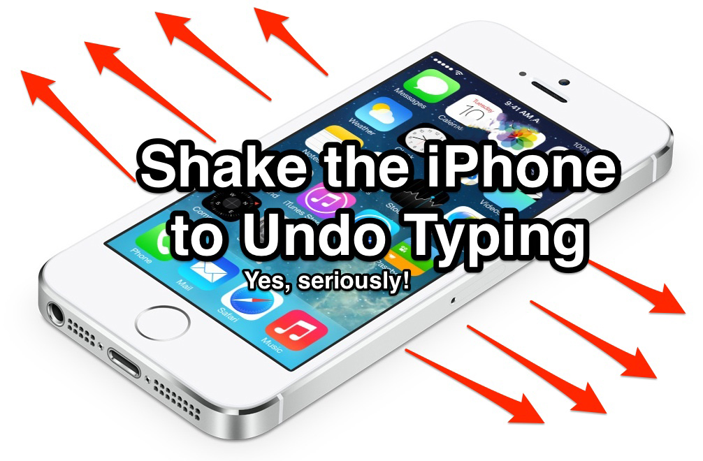 undo-typing-iphone