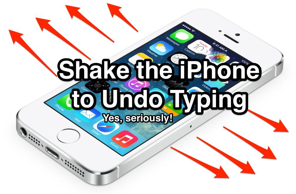 undo-typing-iphone