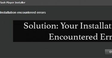 installation-encountered-errors