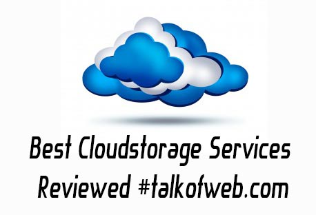 Cloud Storage Services with Features Review