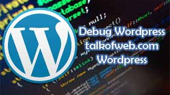 Debug Wordpress