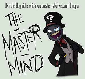 The Master Mind - Own You Blog