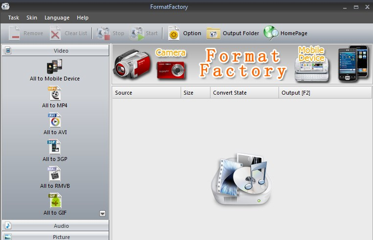 format factory full version download