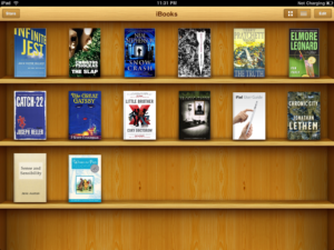 best books - ibooks