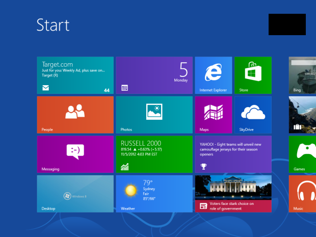 how to install windows 8 - 20