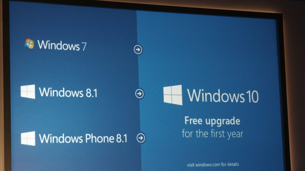 how to update windows 8 to windows 10