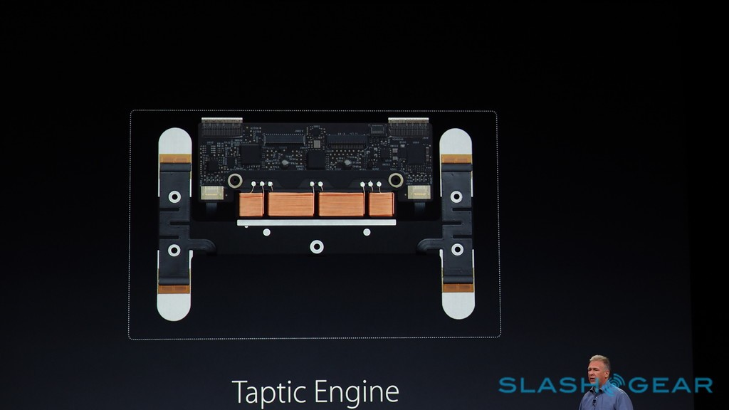"""SlashGear Apple Watch Media Event in March"""