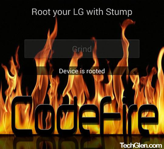 rooting android - stumproot