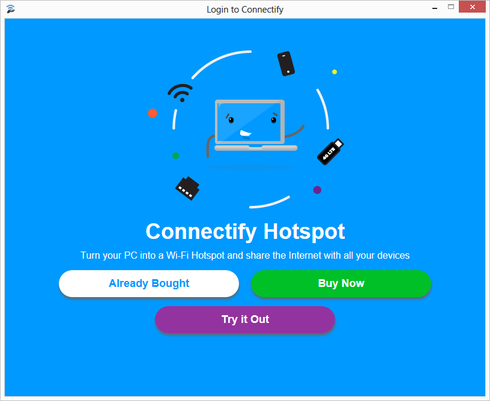 5 Best Free Wi-Fi Hotspot Softwares