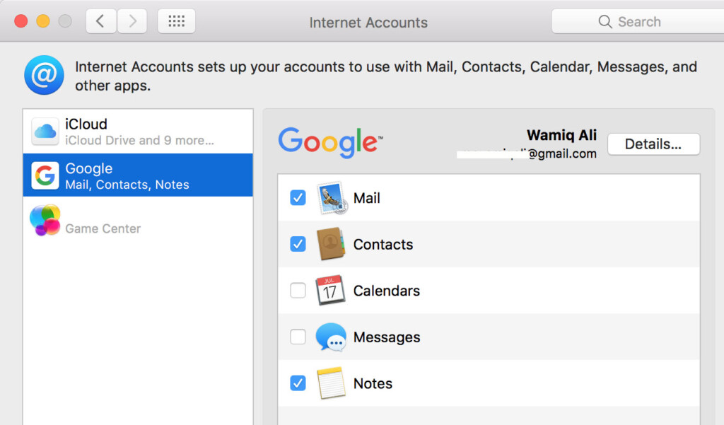 Setup ICloud For Android Just Like An IPhone